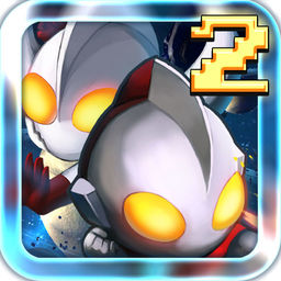 Ultraman Rumble2:Heroes Arena - AppRecs