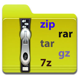 File Extractor Zip Rar Tar Gz 7z Apprecs