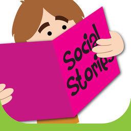 Social Story Creator Library Apprecs
