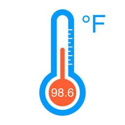 Fever Tracker Body Temperature Manage For Family Apprecs