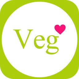 #1 Vegan Dating App for Vegetarian & Green People icon