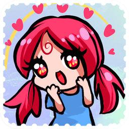 Anime Chibi Maker Icon