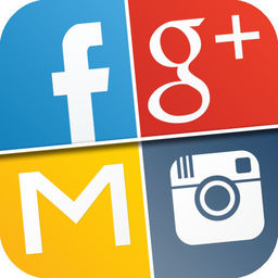 My Log In Social Network Manager For Facebook Twitter Google Accounts Mail Gmail Yahoo Pinterest Instagram Vimeo Skype Youtube Dropbox Linkedin And Flickr Apprecs