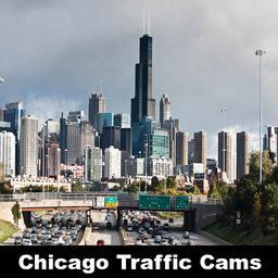 Chicago Traffic Cameras - AppRecs