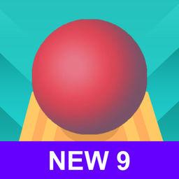 Rolling Sky New 9 Update Version Free Games Apprecs