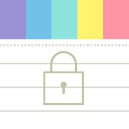 Secret Diary Free Private Lock Apprecs