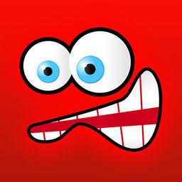Joke Insults - Funny Comebacks, Mean Wisecracks & Rude Humor icon