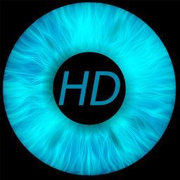 PupilHD icon