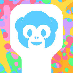 Emojiyo - Emoji Search and Theme Keyboard icon