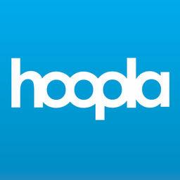 Hoopla Digital Apprecs
