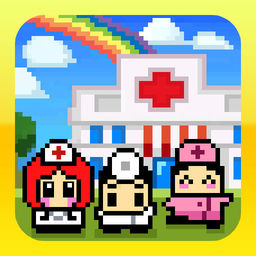 Pixel Hospital Apprecs