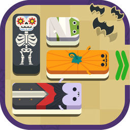 Push Sushi Slide Puzzle Apprecs