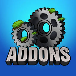 Addons - maps & addon for Minecraft (MCPE) - AppRecs