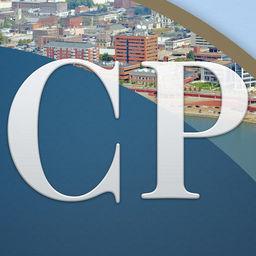 Courier U0026 Press   Evansville, Ind. Icon
