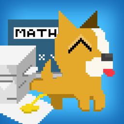 kongregate dog vs homework