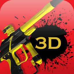 3d Paintball Gun Builder Apprecs