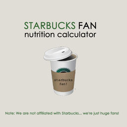 How much calories in your starbucks coffee? | pinoy fitness.