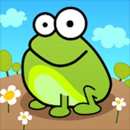 Tap The Frog Doodle Apprecs
