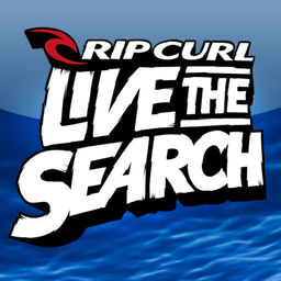 Rip Curl Surfing Game Live The Search Apprecs