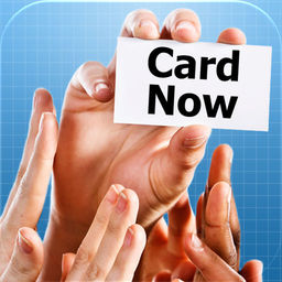 Eyejot video mail apprecs card now magic business icon reheart Choice Image