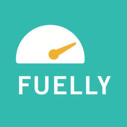 Fuelly Mpg Service Tracker Icon