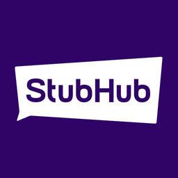 Stubhub Seating Chart