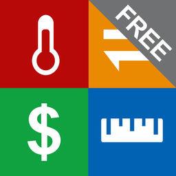 Unit Converter Free Best Units Currency App Apprecs