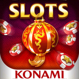Konami Slots Play Free Vegas Casino Slot Machines And