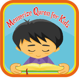 Memorize Quran word by word for Kids | last Hizb - AppRecs