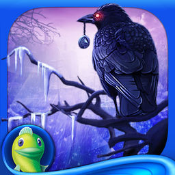 Mystery Case Files: Dire Grove, Sacred Grove - A Hidden Object Detective Game icon