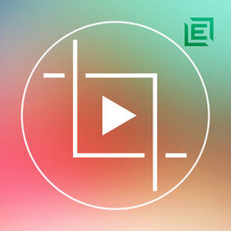Crop Video Square Video Editor For Pinch Zoom Adjust Resize And Crop Your Movie Clip Into Square Or Rectangle Size For Instagram Apprecs