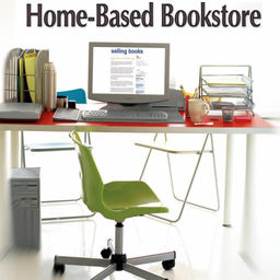 Home Based Bookstore Start Your Own Business Selling Used Books On Amazon Ebay Or Your Own Web Site Apprecs