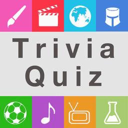 Trivia Quiz - Guess the good answer, new fun puzzle! - AppRecs