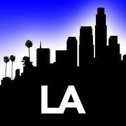 weather in los angeles now
