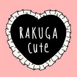 Rakuga Cute Cute Apprecs