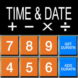 Time Calculator 365+ - AppRecs