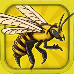 Angry Bee Evolution Clicker Apprecs