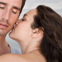 How To Kiss Your Boyfriend On Lips Howto Wiki