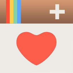 Instagram Likes Icon