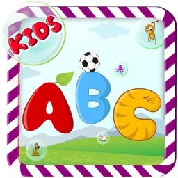 Kids ABCD & Poems icon