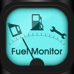 Fuel Monitor Pro - MPG, Car Repair and Service Log - AppRecs