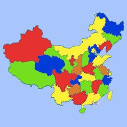 A Puzzle Map Of China Apprecs
