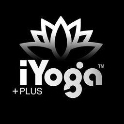 iYoga+ HD icon
