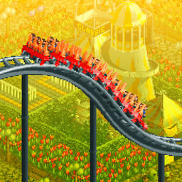 RollerCoaster Tycoon Classic - AppRecs
