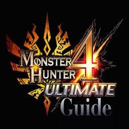 Guide For Monster Hunter 4 Apprecs