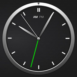 Nn Clock Apprecs