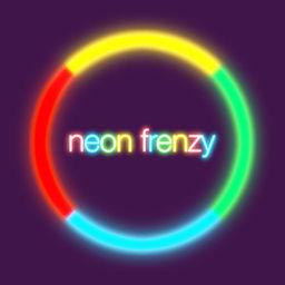 Color Switch Neon Frenzy Apprecs