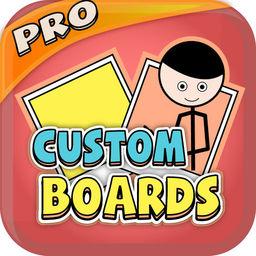 Custom Boards Apprecs