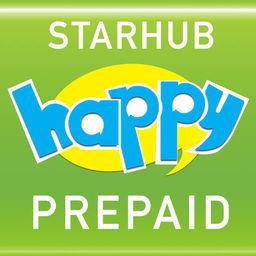 StarHub Prepaid App - AppRecs