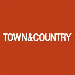 Town & Country Magazine US - AppRecs
